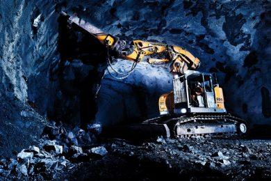 R 924 Compact Tunnel de BauForum